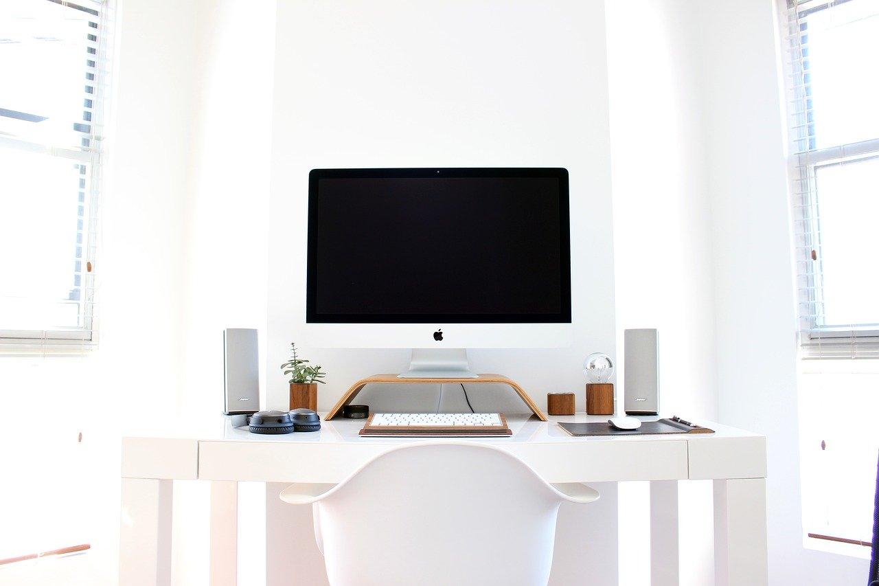 Komputery Apple do pracy