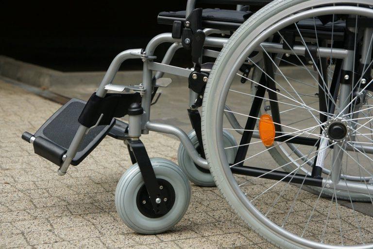 Bezpłatna wypożyczalnia sprzętu rehabilitacyjnego już działa